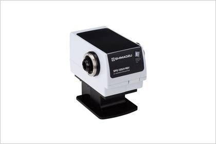 小形分光器スペクトロメイト SPG-120UV-REV