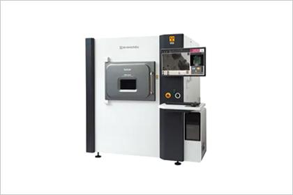 マイクロフォーカスX線検査装置 Xslicer SMX-6000
