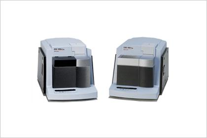 示差走査熱量計 DSC-60 Plusシリーズ